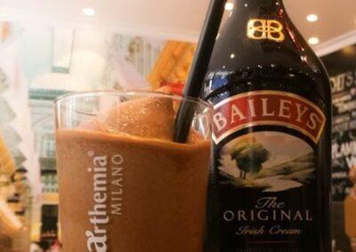 Baileys bij Du Passage eten drinken in Den Haag